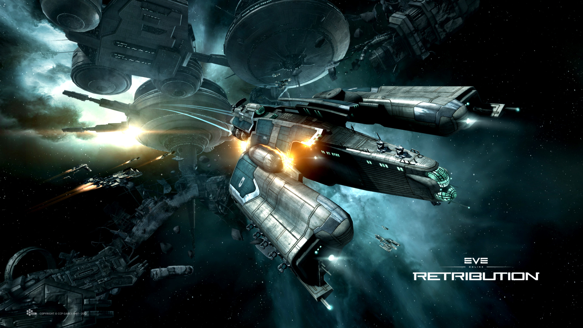 Клиентские онлайн игры про космос