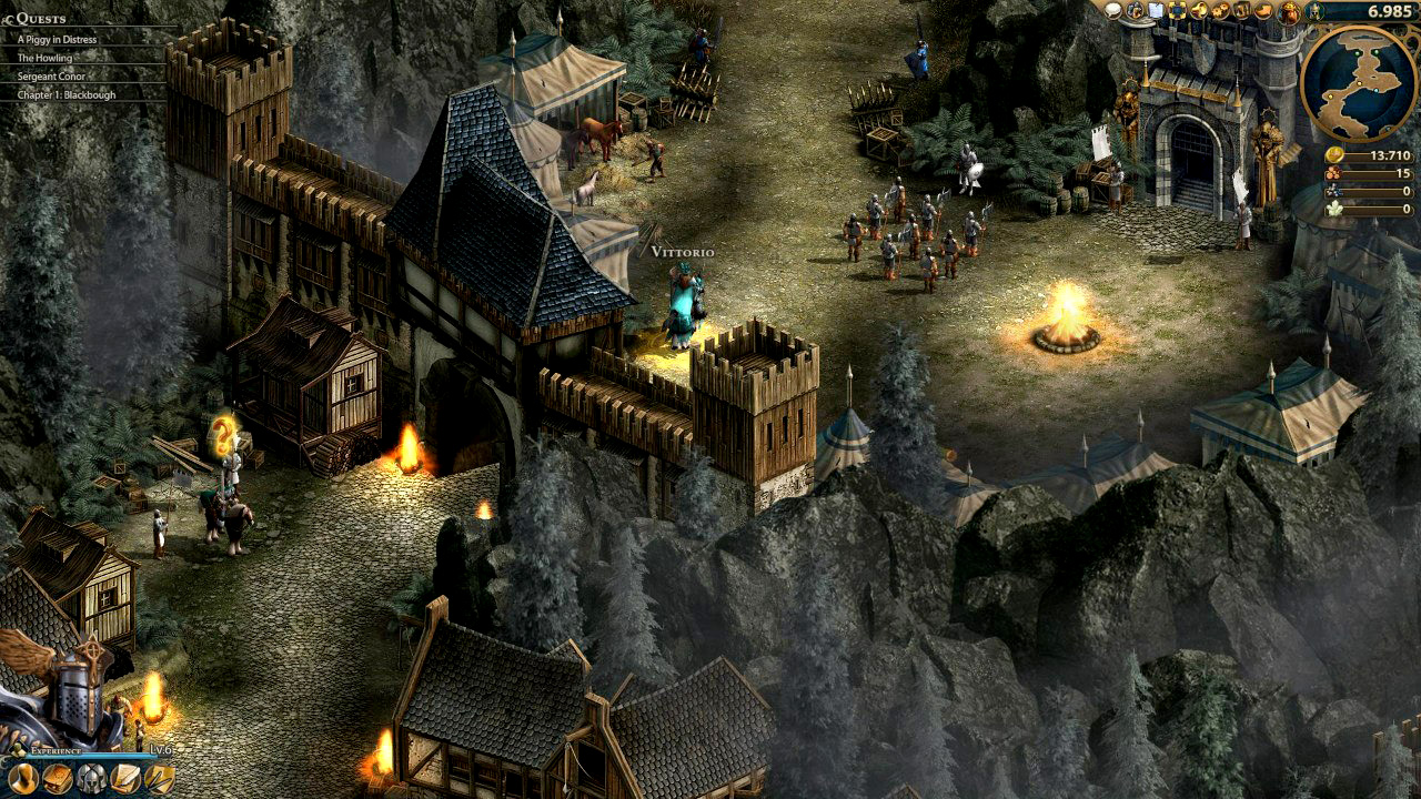 Might & Magic Heroes Online 02