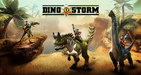 worldfungames-game-Dino-Storm