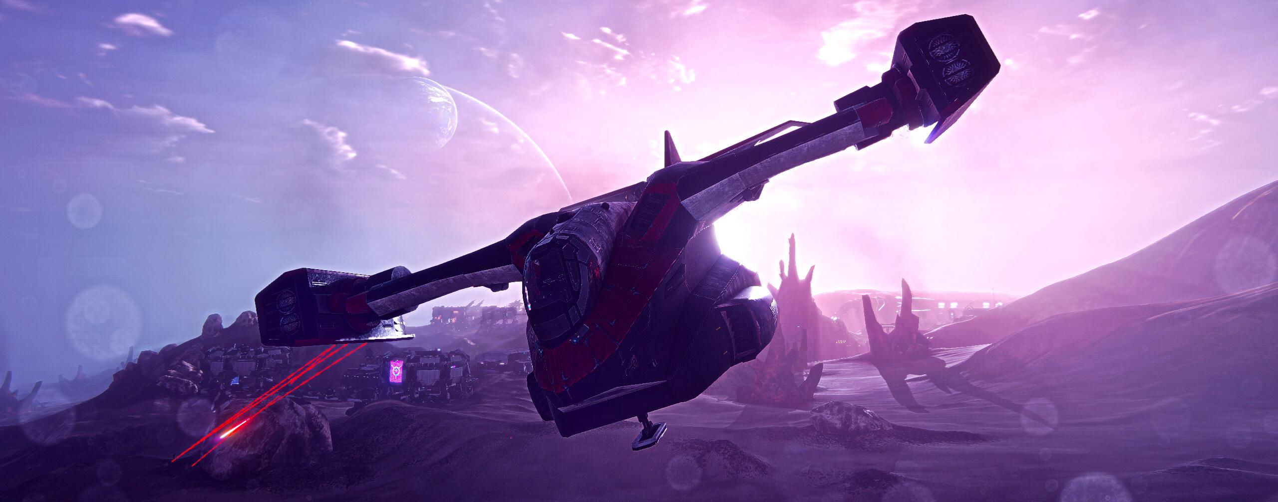 Скачайте и играйте в Planet Side 2 бесплатно